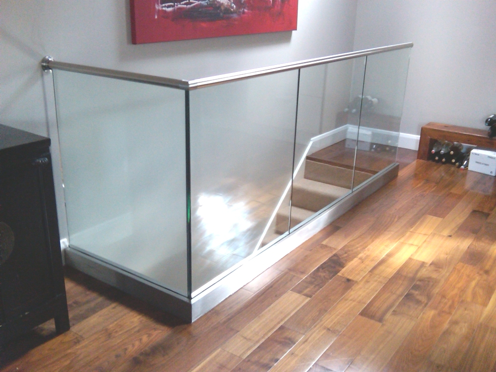 Balustrades Balconies Amp Stairs Kerry Kingdom Glass